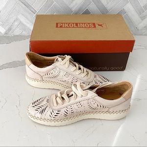 Pikolinos Mesina Leather Sneaker